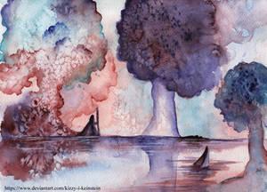 The Inner World by Kizzy-i-Keinstein