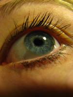 Eye 41 by bleedingxpaint-stock