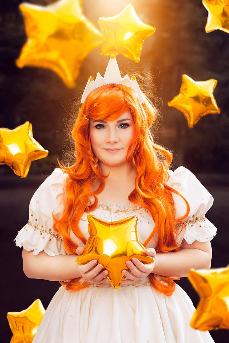 THE STARS by ArienGreenleaf