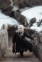 Daenerys Targaryen by ArienGreenleaf