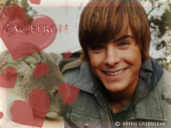 zac efron wallpaper 2011. Zac Efron wallpaper by