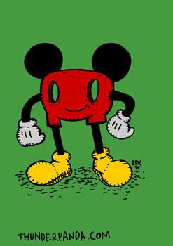 Mouse Pants
