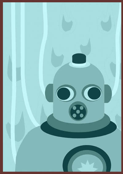 hell under water by sampratot