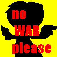 no war please please please an by sampratot