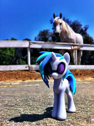 Shapeways DJ Pon3