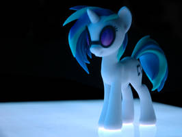 Shapeways DJ Pon3 - El Panel
