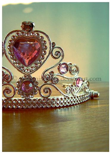 Princess by Ninoness - PrensesLer ~
