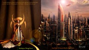 Empress Jamyl Sarum I