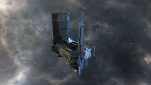 Eve Online - Citadel: Keepstar