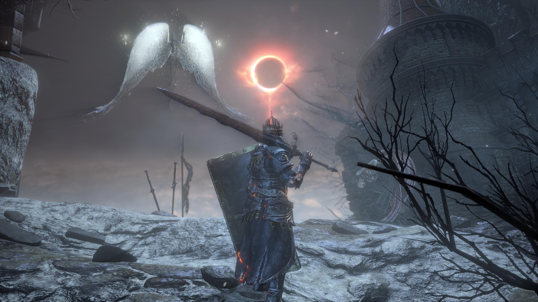The Ringed City Wallpaper: Dark Souls 3 Screenshots By Vollhov On DeviantArt