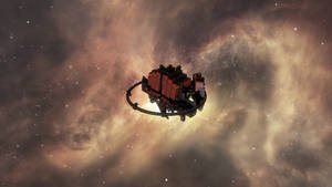 Eve Online - Refinerie Athanor