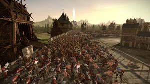 Total War: Warhammer 2 - Empire vs Chaos