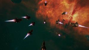 Battlefleet Gothic: Armada 2 - Fleet Armageddon