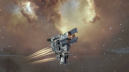 Eve Online - Muninn