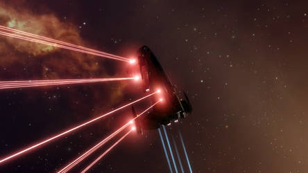 Eve Online - Ammatar Maller