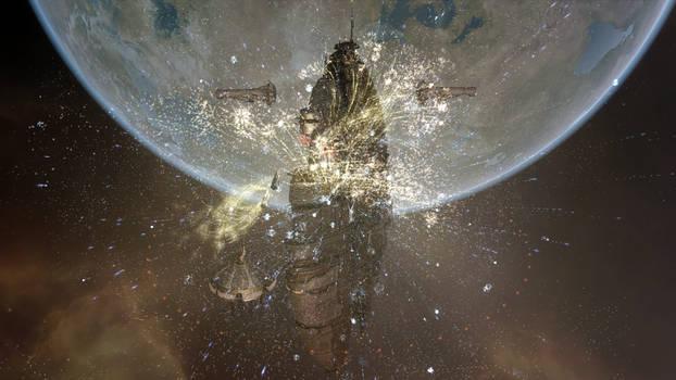 Eve Online - Event Death Anniversary Jamyl Sarum