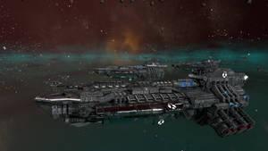 X4 VRO: Ossian Raider