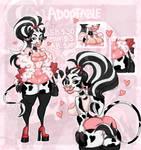 [Open] Curvy Cow Adopt Auction | Depresenya by Cvmsh0tShawty