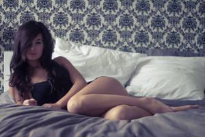 Jessie-Ann - Boudoir
