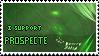 I support PROSPECTE [Stamp] by Avthi