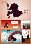 Funny Things 1 page 21