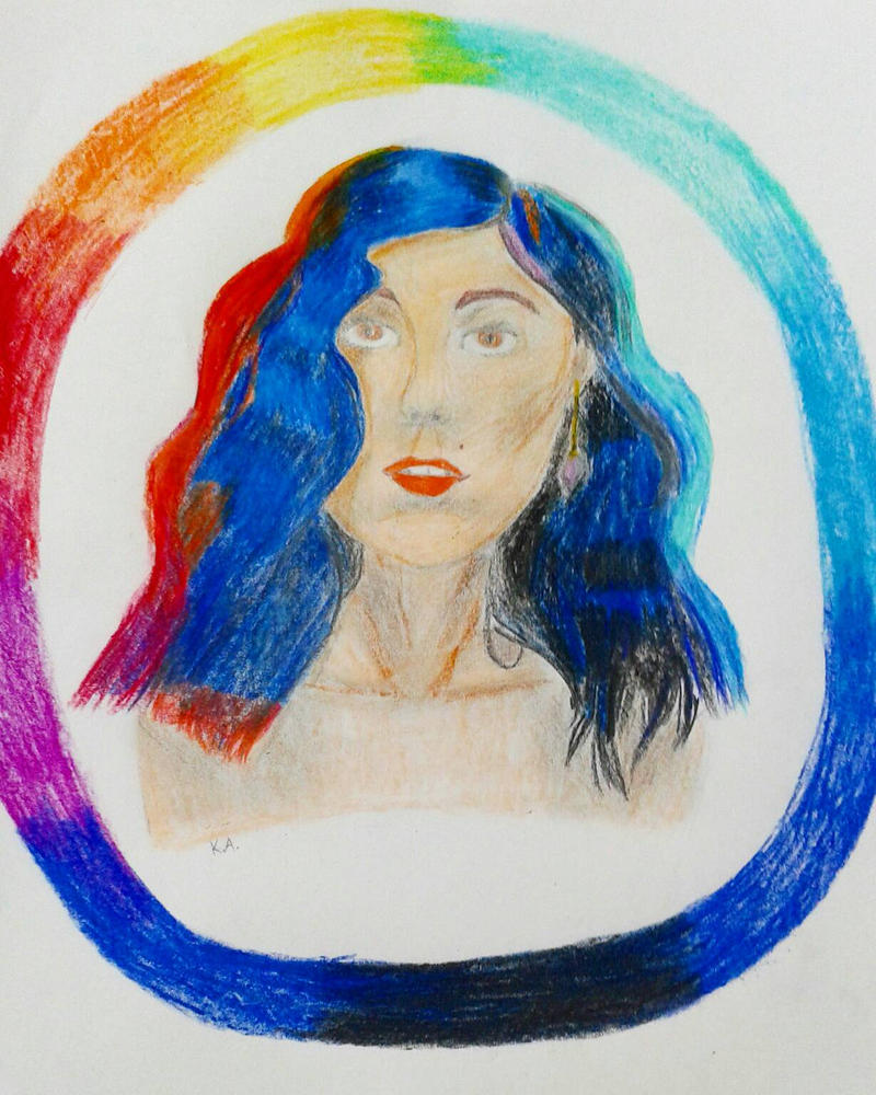 Marina and the Diamonds- Froot by Kittyana120452