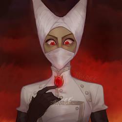 Valdemar - The Arcana