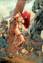 Red Sonja pag02
