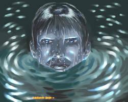 Submergence by KhairulHisham