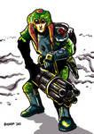 Iktotchi Soldier