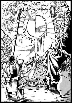 Azamar: The Paradise Fragment 6