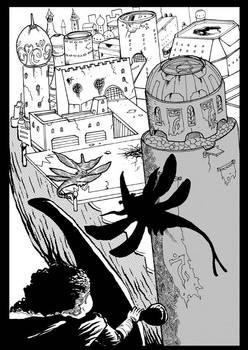 Azamar: The Paradise Fragment 4
