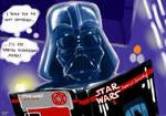 Vader's Ideas by KhairulHisham