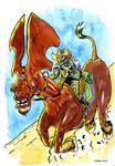 Shieldhorse
