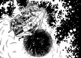 D6 Mag: Nebula Escape