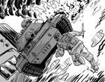 Covert Ops: Tank Assault