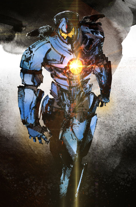 Jaeger gypsy danger