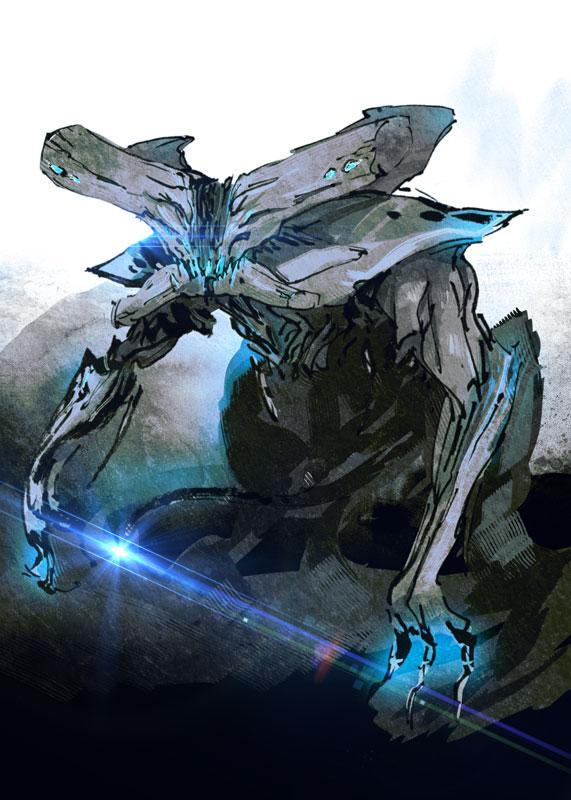Slattern and otachi vs legion and irys spacebattles forums - Spacebattles com ...