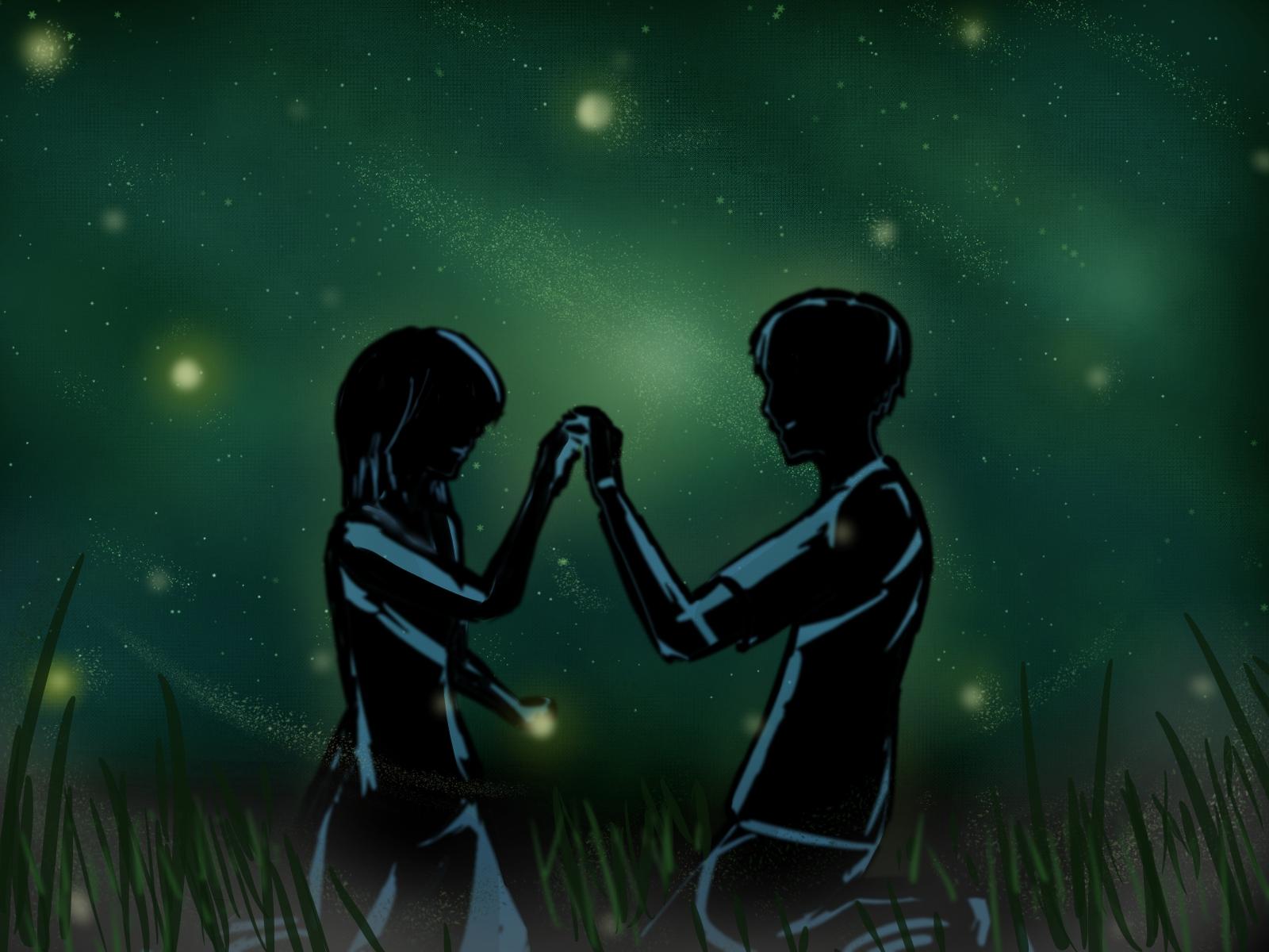 Silhouette by DenAltVega