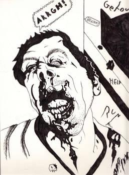 Zombie Commision