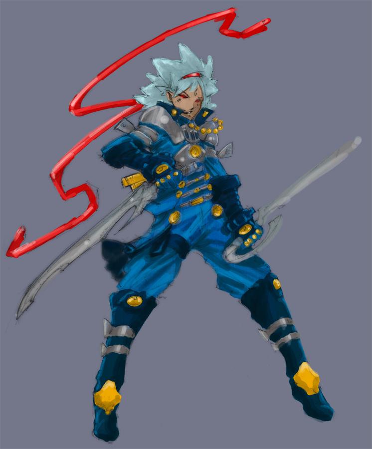 Rogues Rule by Jipeto