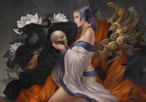 Chinese mythology 3