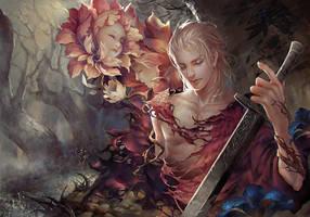 Chinese mythology 4 by rororei