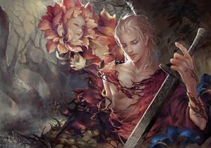 Chinese mythology 4