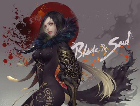 bladeSoul