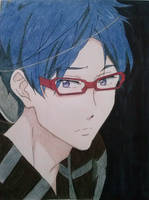 Detective Rei-chan!