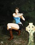 Jill Valentine - Biohazard
