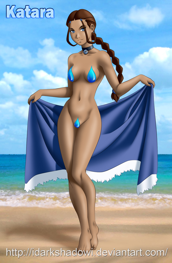 COMMISSION - KATARA BEACH