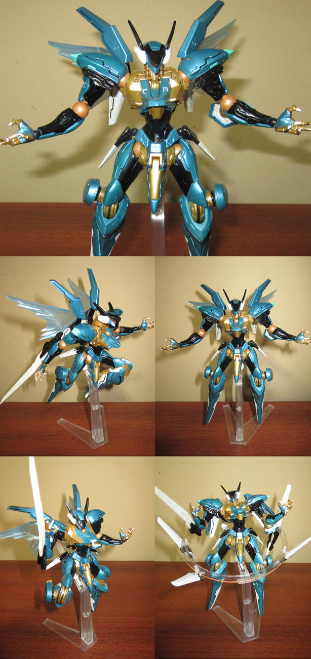 Various - Anubis Zone Of The Enders Original Soundtrack