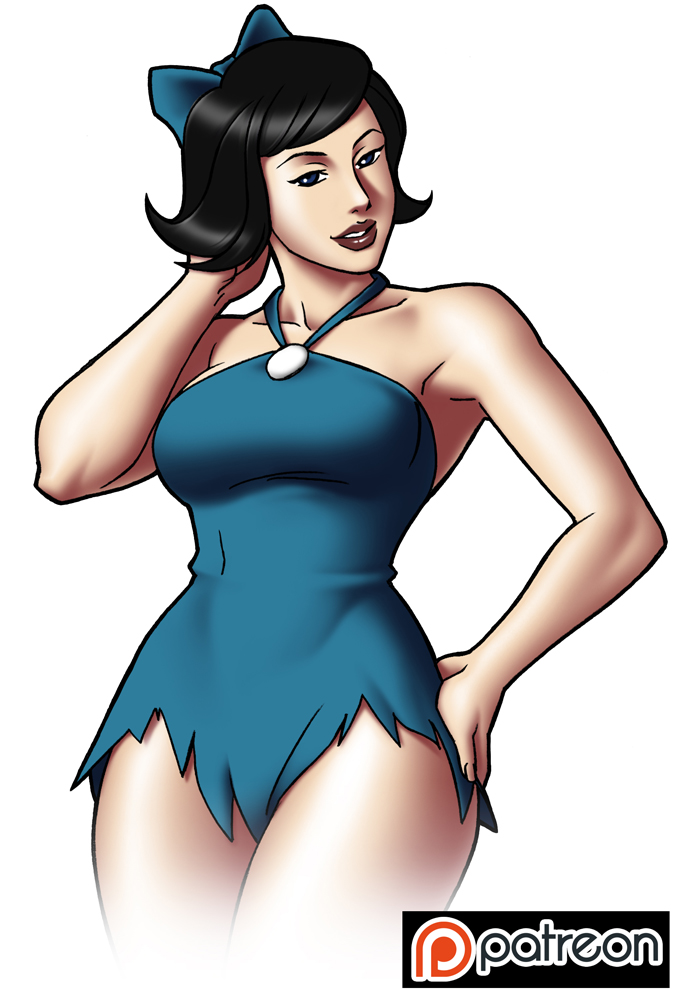 Wilma nude slut